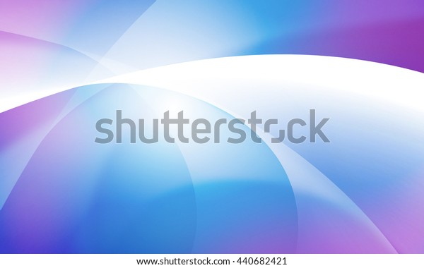 abstract blue and pink background