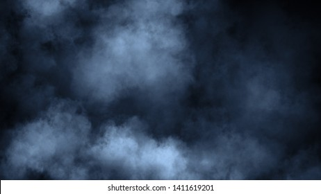 Blue Smoke Png Images, Stock Photos & Vectors | Shutterstock