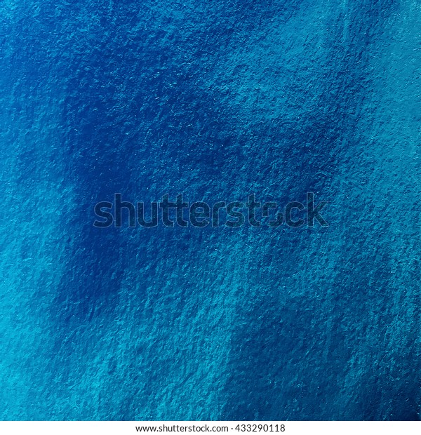 Abstract Blue Texture Background Stock Illustration 433290118