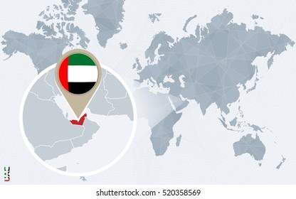 Dubai World Map Photos - 2,142 dubai world Stock Image ...