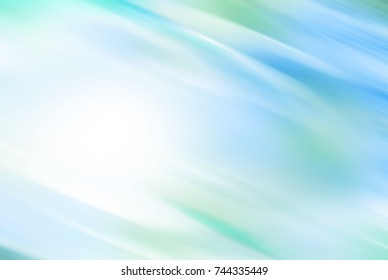 Abstract blue-green background background
