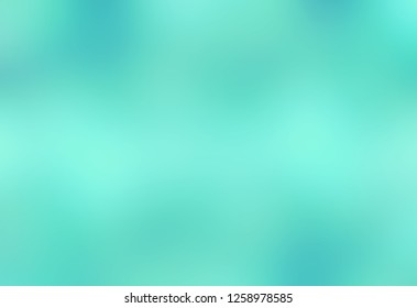 Abstract Blurred background, Soft light gradient backdrop with place for text