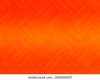 Abstract blurred orange red geometric square texture background for web design or stockphoto, Illustration, Backdrop multicolored