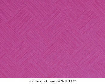 Abstract blurred pastel magenta geometric square  texture background for web design or stockphoto, paint backdrop, illustration