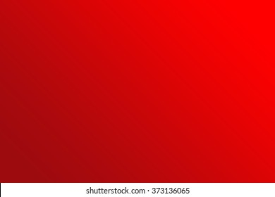 abstract blurred red background with smooth gradient linear blur with red spotlight from the right top.