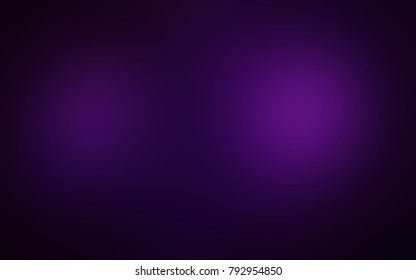 Abstract blurred violet background