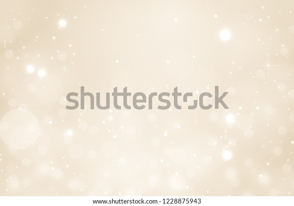 abstract bokeh background. Festive defocused lights.