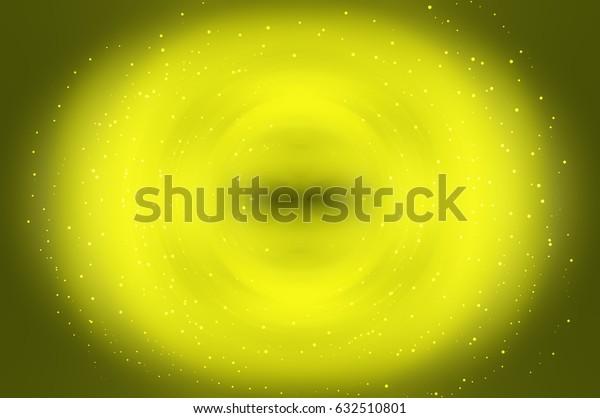 Abstract bright glitter gold background. elegant illustration