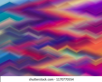 Abstract bright pink multicolored background. Elegant illustration.