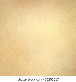 abstract brown background or brown paper parchment with soft texture or tan cream colored wall with warm beige light wallpaper, neutral plain backdrop for website or vintage invitation or stationary