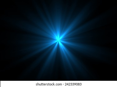 Abstract circular beautiful rays light background (super high resolution)