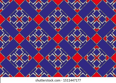Abstract classic silver, golden pattern. Silver, golden ornament in Arabian style. Geometric background. Pattern wallpapers and for backgrounds. A popular trend in interior decoration.
