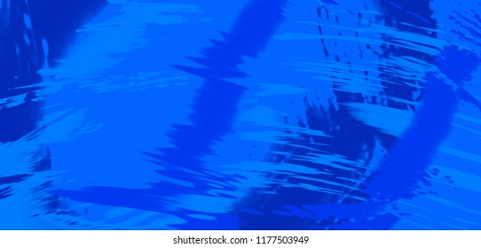 Abstract color painting background. Ink pattern illustration. Contemporary and modern texture. Creative and artistic wallpaper. Artistic wall with brushed shapes design. Urban Grunge.