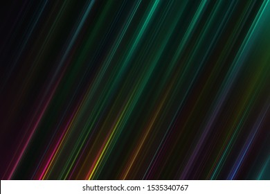 An abstract color streak background image.