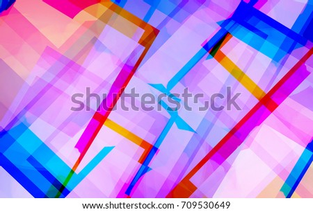 Abstract Colorful Background Greeting Card Backgrounds Stock