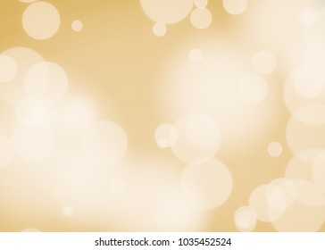 abstract colorful bokeh light defocused circular facula, abstract background