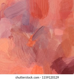 Abstract colorful digital watercolor painting background. Use for template modern design, cover, poster, brochure, decorated, flyer.