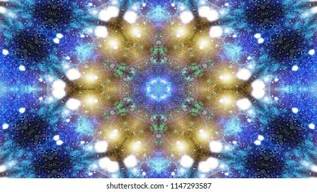 Kaleidoscope Pattern Images Stock Photos Vectors Shutterstock Beauteous Kaleidoscope Patterns