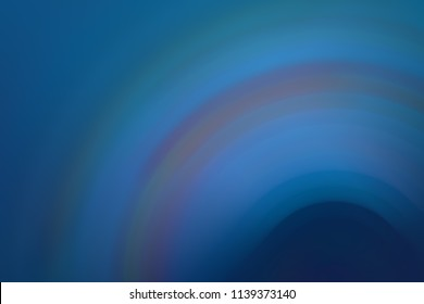 Abstract colorful smooth blurred textured background off focus toned in blue color. Use it as a wallpaper or for web design