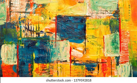 Abstract coloured paintings wallpaper hd 4k for fiverr upwork