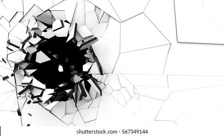 Imágenes, fotos de stock y vectores sobre Rupturas | Shutterstock