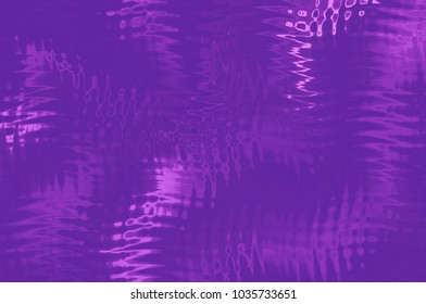 Abstract creative digital amethyst background. Overlapping colors. Illustration