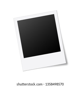 Abstract creative photo frame. For web and mobile applications, illustration template design, business infographic, brochure, banner, presentation, art poster, cover, booklet, print, document.