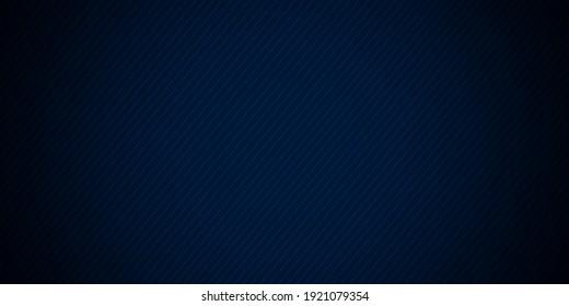 Abstract dark blue striped line background
