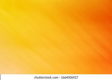 Abstract Dark Orange Yellow Texture Modern Background.