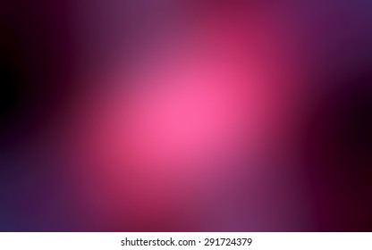 Abstract Dark Pink Purple Blurred Background Smooth Gradient Texture Color Shiny Bright Website Pattern