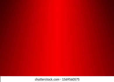Abstract dark red gradient texture Christmas. Gradation red light Valentine's Day background.