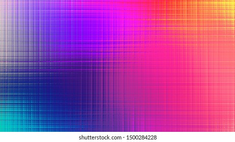 Abstract defocused blurred background. Horizontal background with aspect ratio 16 : 9