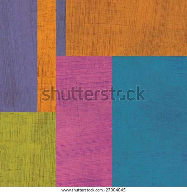 abstract design composition