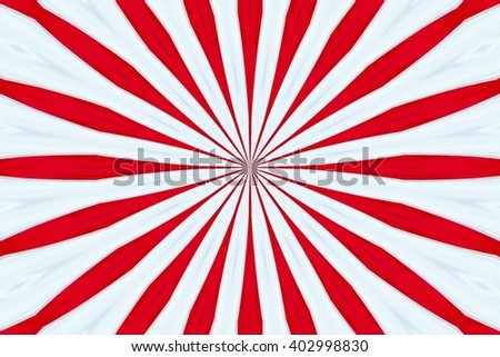 2619b55ed60a Abstract Design Various Shades Red White Stock Illustration ...