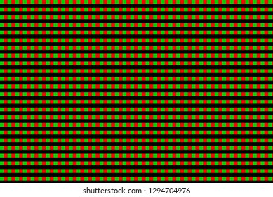 Abstract digital-looking background and pattern