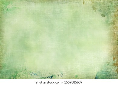 Abstract digitally painted background effects. Canvas texture visible at full resolution.