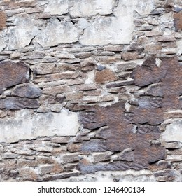 Abstract dirty stained grunge background. Wall background with color plaster. Modern art texture. Artistic backdrop with repetitive elements