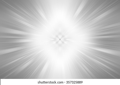 Abstract fractal grey background. Magic illustration