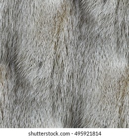 abstract fur background - seamless texture