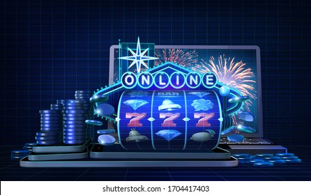 Online Casino Background High Res Stock Images | Shutterstock