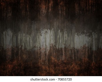 Abstract generated grunge pattern for background and design