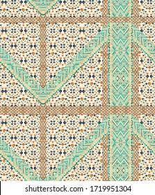 abstract geometric background texture, geometric shape pattern, kaleidoscopic,floral pattern