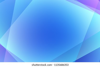 Abstract geometric colorful gradient pastel background. with space for business concept design technology and modern.