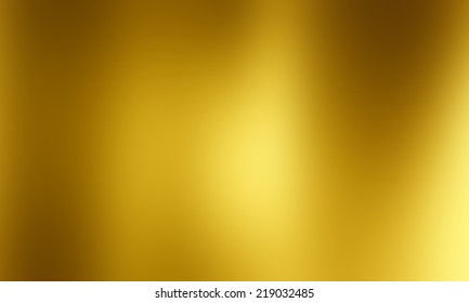 abstract gold background luxury Christmas holiday, wedding background brown frame bright spotlight smooth vintage background texture gold paper layout design bronze brass background sunshine gradient