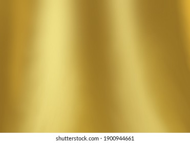 abstract gold glitter lights background. Foil gold