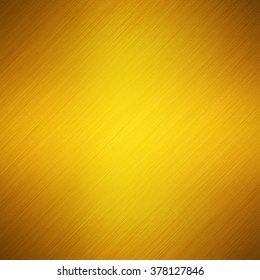 The abstract golden surface background