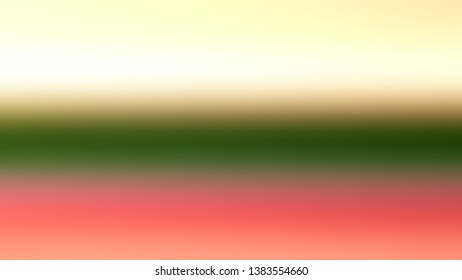 Abstract gradient background with Army Green, Bittersweet color. Template for journal or book cover.