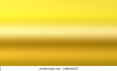 Abstract gradient background with Dark goldenrod, Goldenrod color. Template for announcement or ad.