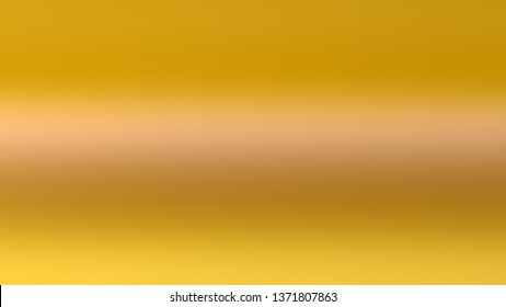 Abstract gradient background with Goldenrod, Dark goldenrod color. Template for banner or document.