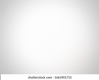 Abstract gray background illustration, white backgrounds